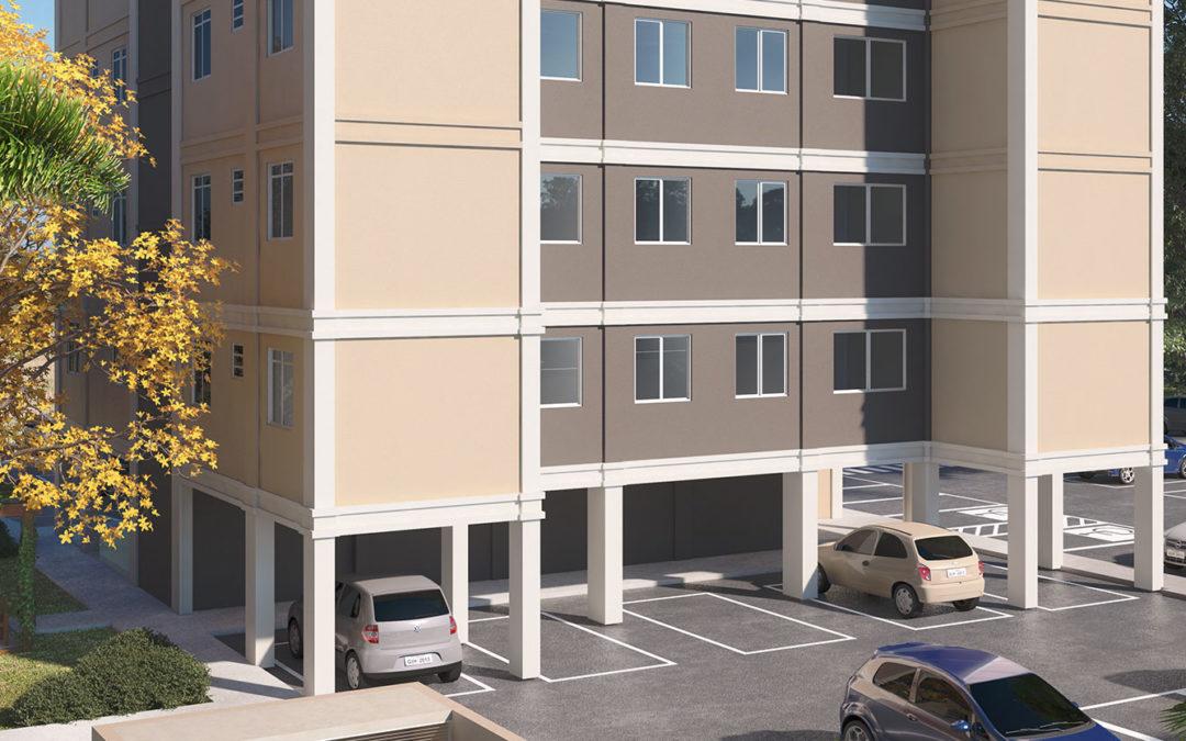 Você conhece o passo a passo da construção de um prédio condominial?