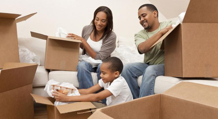 6 dicas de como organizar uma mudança residencial