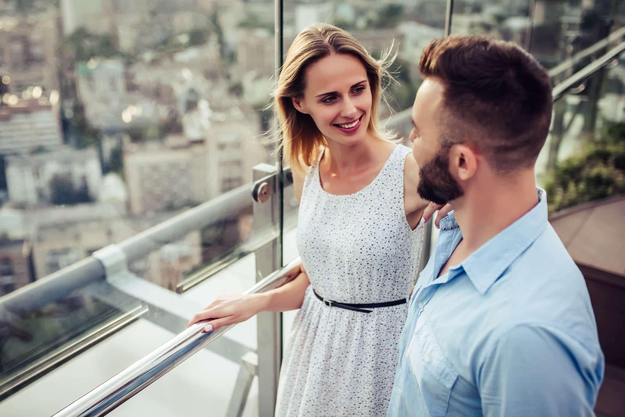 5 dicas para ter mais privacidade no seu apartamento