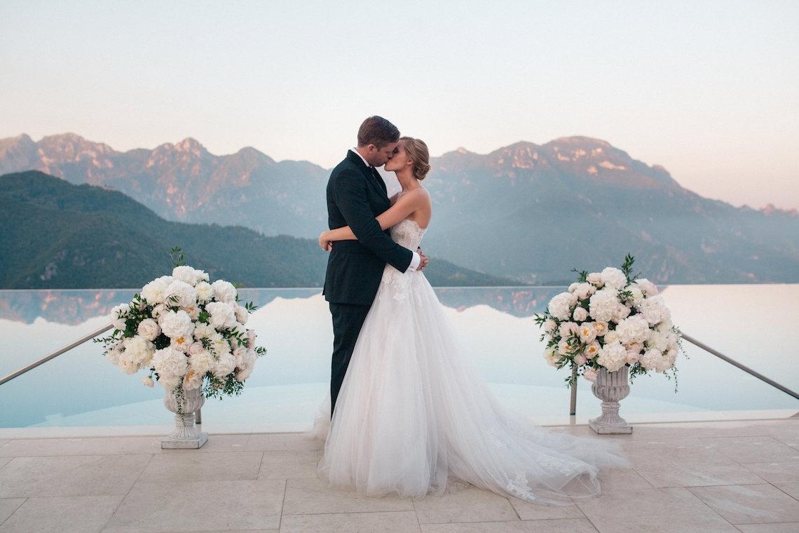 Destination wedding: conheça 5 locais para celebrar o seu