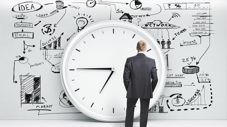 5 hábitos para o corretor aumentar a produtividade