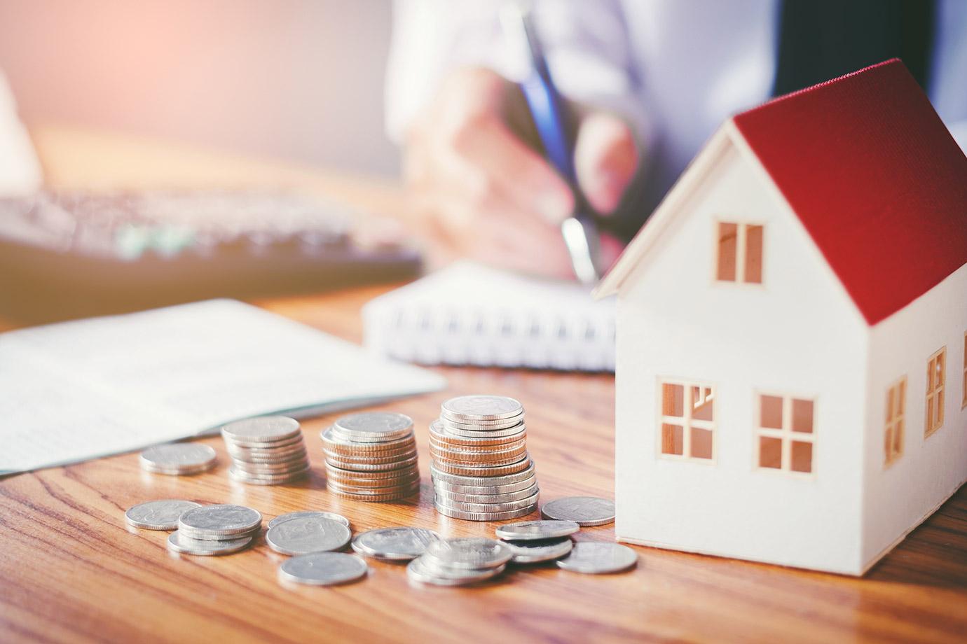 5 dicas para manter o financiamento sob controle