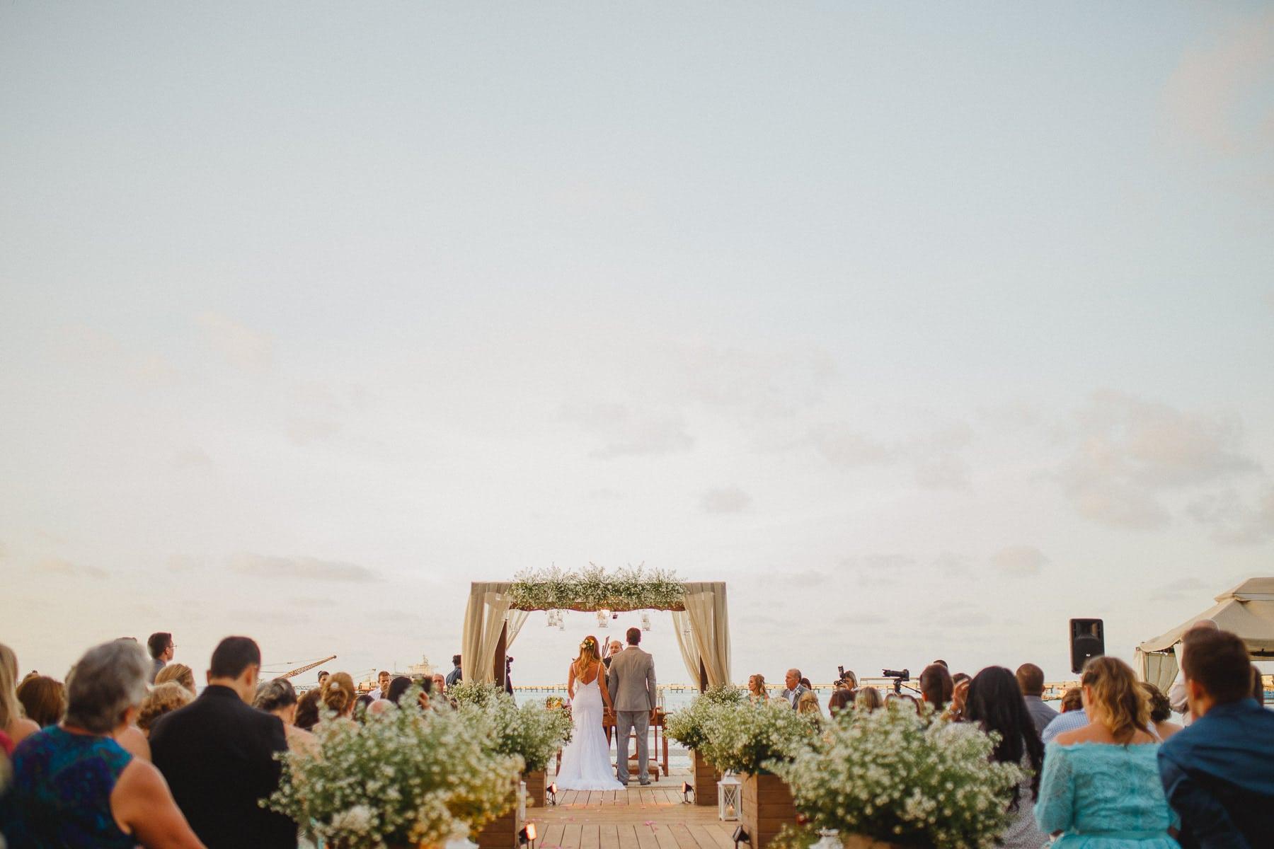 Lugares inusitados para casamento – Conheça alguns