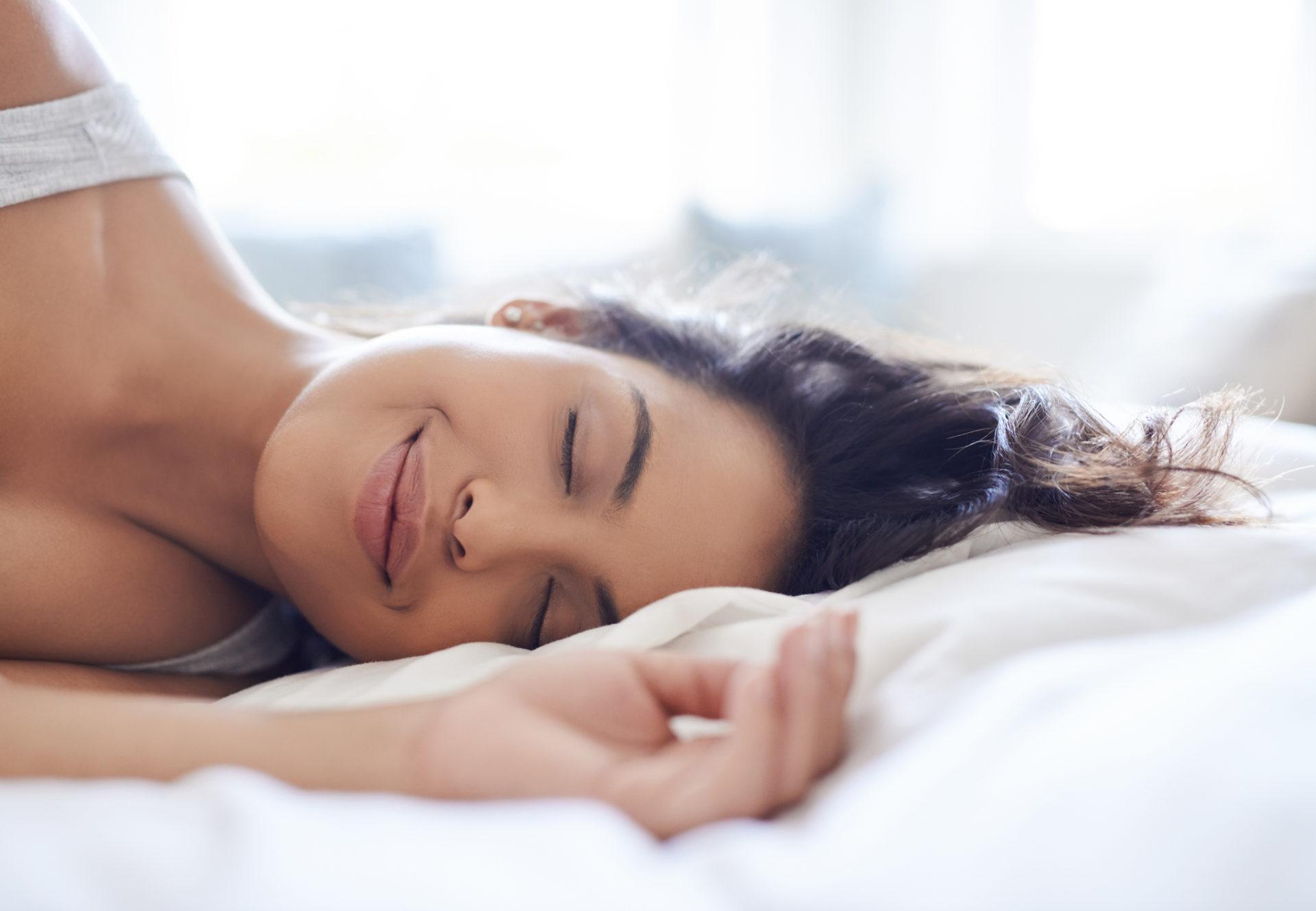 Sono tranquilo – Mudanças de hábitos para dormir bem