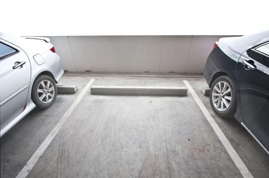 Regras para o uso das vagas de garagem em apartamentos