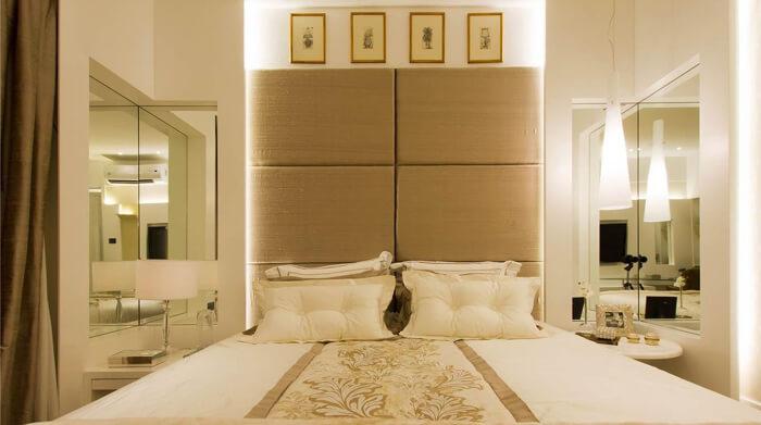 Decoração com Espelhos: tornando ambientes da casa mais amplos