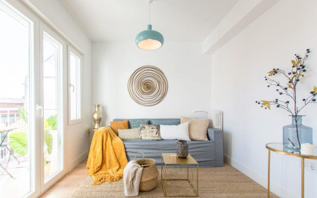 Decorar a casa – Conheça formas diferentes e inspiradoras
