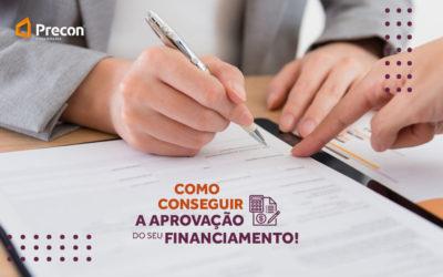 Comoconseguiraaprovação do seu financiamento